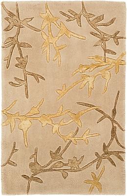 Surya Tamira TAM1004-23 Hand Tufted Rug, 2' x 3' Rectangle