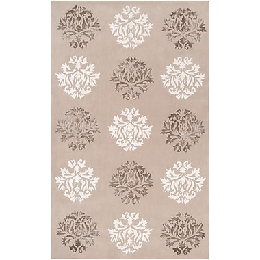 Surya Tamira TAM1041-23 Hand Tufted Rug, 2' x 3' Rectangle