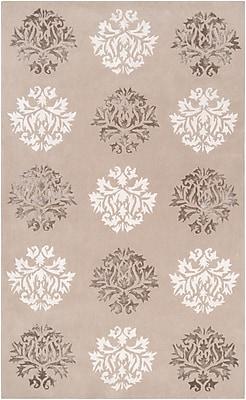 Surya Tamira TAM1041-23 Hand Tufted Rug, 2' x 3' Rectangle