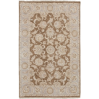 Surya Timeless TIM7907-913 Hand Knotted Rug, 9' x 13' Rectangle