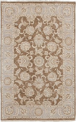 Surya Timeless TIM7907-23 Hand Knotted Rug, 2' x 3' Rectangle