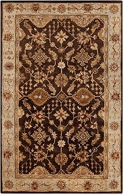 Surya TINLEY TIN4003-58 Hand Tufted Rug, 5' x 8' Rectangle