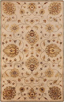 Surya TINLEY TIN4006-23 Hand Tufted Rug, 2' x 3' Rectangle