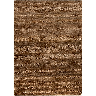 Surya Trinidad TND1145-811 Hand Woven Rug, 8' x 11' Rectangle