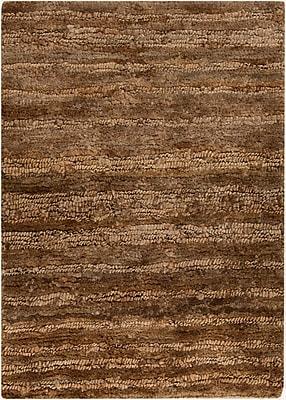 Surya Trinidad TND1145-811 Hand Woven Rug, 8' x 11' Rectangle