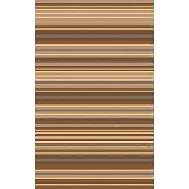 Surya Trinidad TND1157-58 Hand Woven Rug, 5' x 8' Rectangle