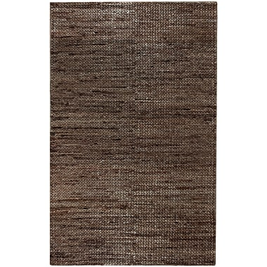 Surya Tropics TRO1023-811 Hand Woven Rug, 8' x 11' Rectangle