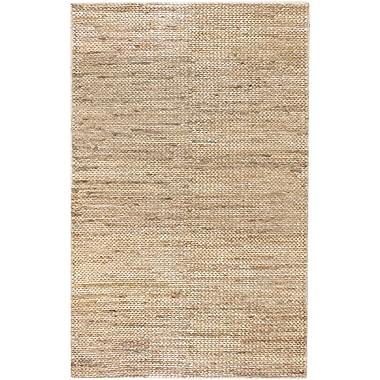 Surya Tropics TRO1037-58 Hand Woven Rug, 5' x 8' Rectangle