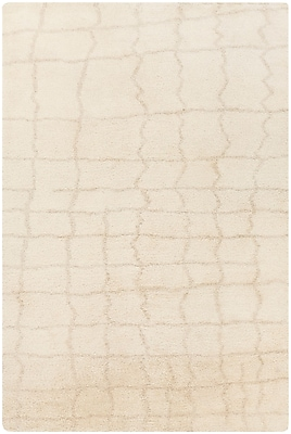 Surya Utopia UTP9002-811 Hand Knotted Rug, 8' x 11' Rectangle