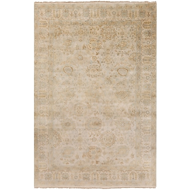 Surya Victoria VIC2003-23 Hand Knotted Rug, 2' x 3' Rectangle