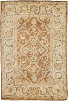 Surya Vintage VTG5200-3353 Hand Tufted Rug, 3'3