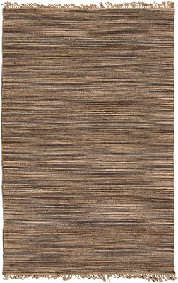 Surya Woodstock WDS1007-3353 Hand Woven Rug, 3'3