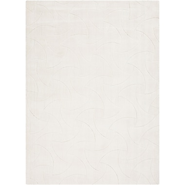 Surya Wave WVE1007-23 Hand Loomed Rug, 2' x 3' Rectangle
