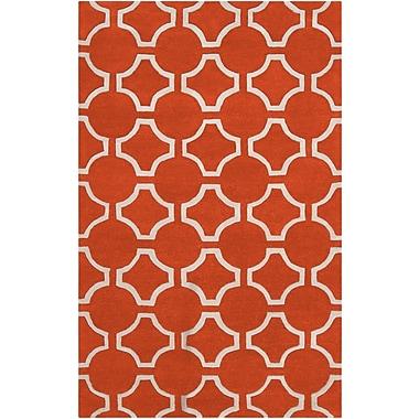 Surya Jill Rosenwald Zuna ZUN1041-23 Hand Tufted Rug, 2' x 3' Rectangle