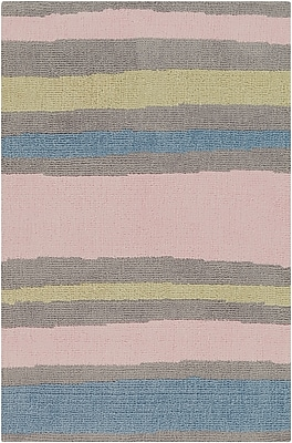 Surya Abigail ABI9019-3353 Machine Made Rug, 3'3
