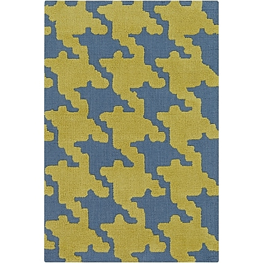Surya Abigail ABI9029-23 Machine Made Rug, 2' x 3' Rectangle