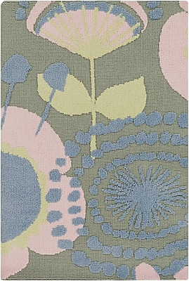 Surya Abigail ABI9034-3353 Machine Made Rug, 3'3