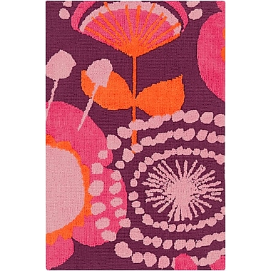 Surya Abigail ABI9045-811 Machine Made Rug, 8' x 11' Rectangle