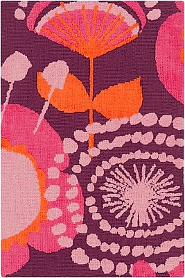 Surya Abigail ABI9045-23 Machine Made Rug, 2' x 3' Rectangle
