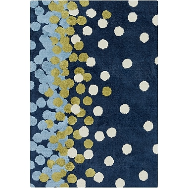 Surya Abigail ABI9052 Machine Made Rug