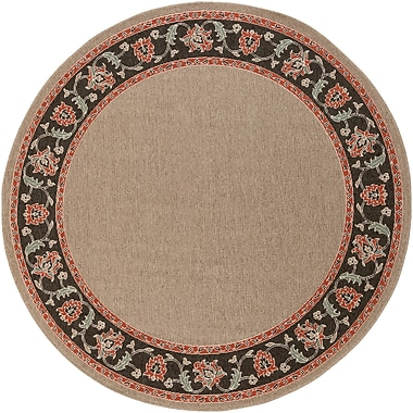Surya Alfresco ALF9597-RD Machine Made Rug