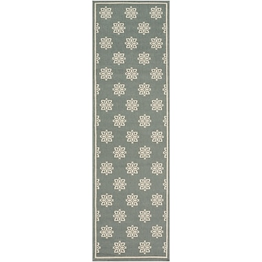 Surya Alfresco ALF9606-2379 Machine Made Rug, 2'3