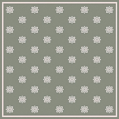 Surya Alfresco ALF9606-SQ Machine Made Rug