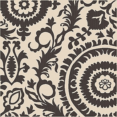 Surya Alfresco ALF9612-SQ Machine Made Rug