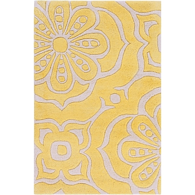 Surya KD Spain Alhambra ALH5005-3353 Hand Tufted Rug, 3'3