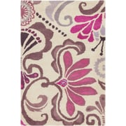 """Surya KD Spain Alhambra ALH5016-3353 Hand Tufted Rug, 3'3"""" x 5'3"""" Rectangle"""
