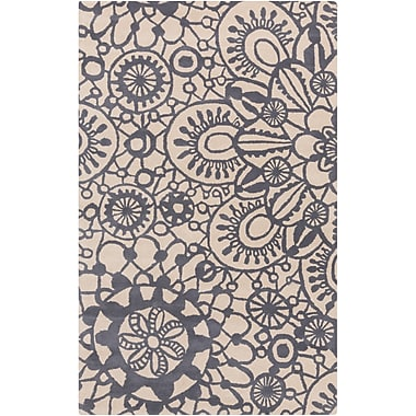 Surya KD Spain Alhambra ALH5020-23 Hand Tufted Rug, 2' x 3' Rectangle
