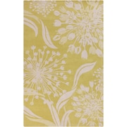 """Surya KD Spain Alhambra ALH5032-3353 Hand Tufted Rug, 3'3"""" x 5'3"""" Rectangle"""