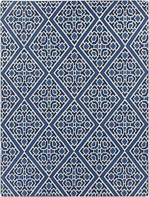 Surya Beth Lacefield Alameda AMD1005-3353 Hand Woven Rug, 3'3