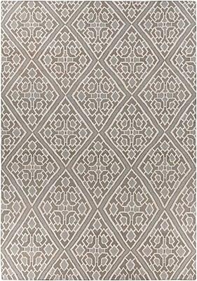 Surya Beth Lacefield Alameda AMD1008-3353 Hand Woven Rug, 3'3
