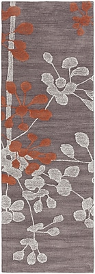 Surya Ameila AME2234-2676 Machine Made Rug, 2'6