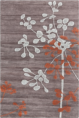 Surya Ameila AME2234-23 Machine Made Rug, 2' x 3' Rectangle