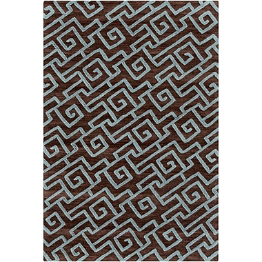 Surya Ameila AME2240-23 Machine Made Rug, 2' x 3' Rectangle