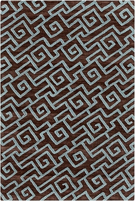Surya Ameila AME2240-811 Machine Made Rug, 8' x 11' Rectangle
