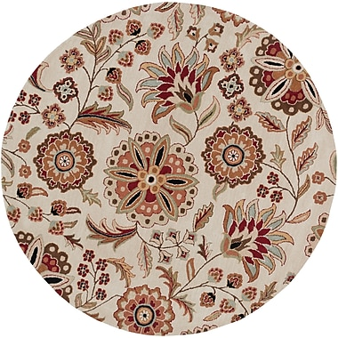 Surya Athena ATH5035-99RD Hand Tufted Rug, 9'9