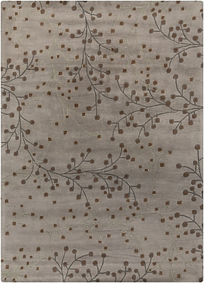 Surya Athena ATH5055-23 Hand Tufted Rug, 2' x 3' Rectangle