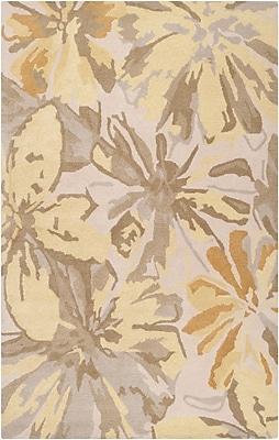 Surya Athena ATH5071-811 Hand Tufted Rug, 8' x 11' Rectangle