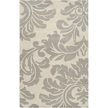 Surya Athena ATH5073-912 Hand Tufted Rug, 9' x 12' Rectangle