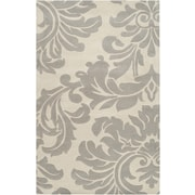 Surya Athena ATH5073-46 Hand Tufted Rug, 4' x 6' Rectangle