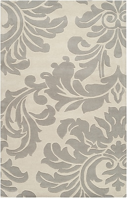 Surya Athena ATH5073-811 Hand Tufted Rug, 8' x 11' Rectangle