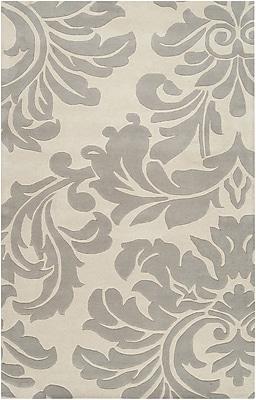 Surya Athena ATH5073-58 Hand Tufted Rug, 5' x 8' Rectangle