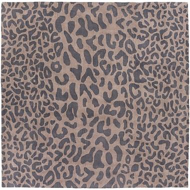 Surya Athena ATH5114-4SQ Hand Tufted Rug, 4' Square