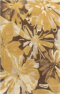 Surya Athena ATH5115-23 Hand Tufted Rug, 2' x 3' Rectangle