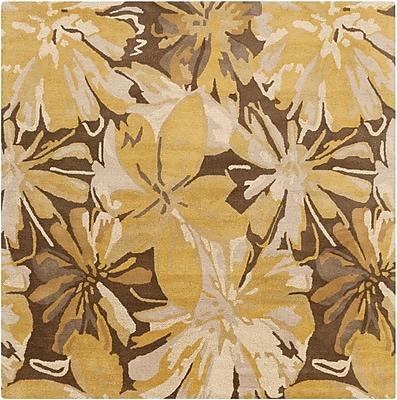 Surya Athena ATH5115-8SQ Hand Tufted Rug, 8' Square
