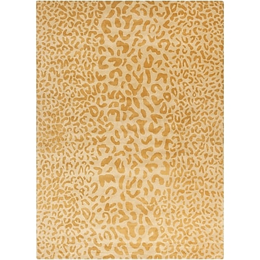 Surya Athena ATH5121-46 Hand Tufted Rug, 4' x 6' Rectangle
