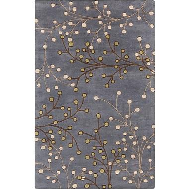 Surya Athena ATH5125-7696 Hand Tufted Rug, 7'6